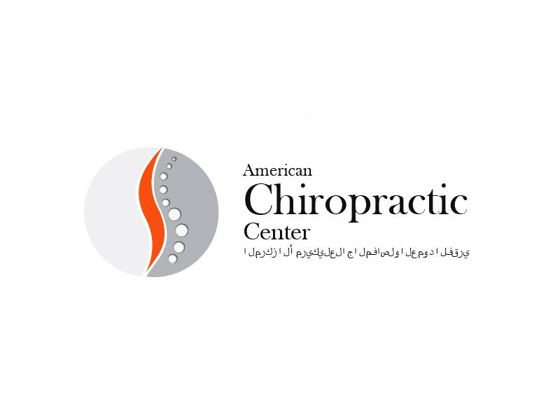 Logo Design by Mythos Designs - Entry No. 143 in the Logo Design Contest Logo Design for American Chiropractic Center.