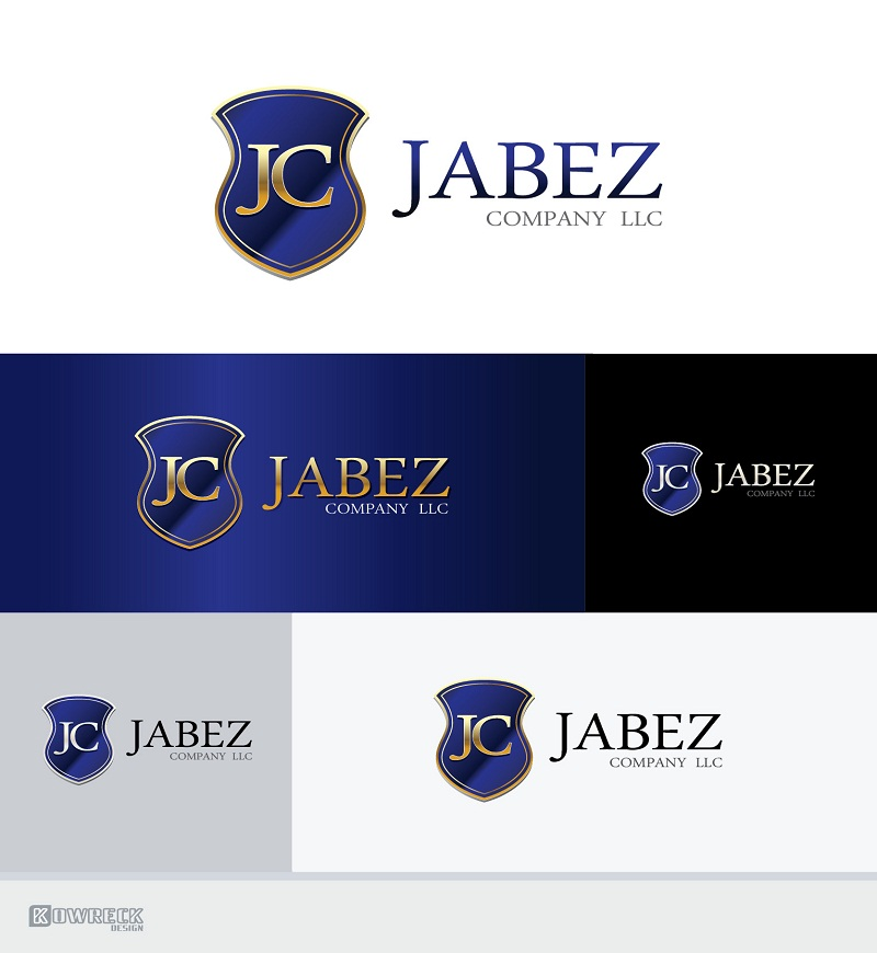 Logo Design by kowreck - Entry No. 168 in the Logo Design Contest New Logo Design for Jabez Compnay, LLC.