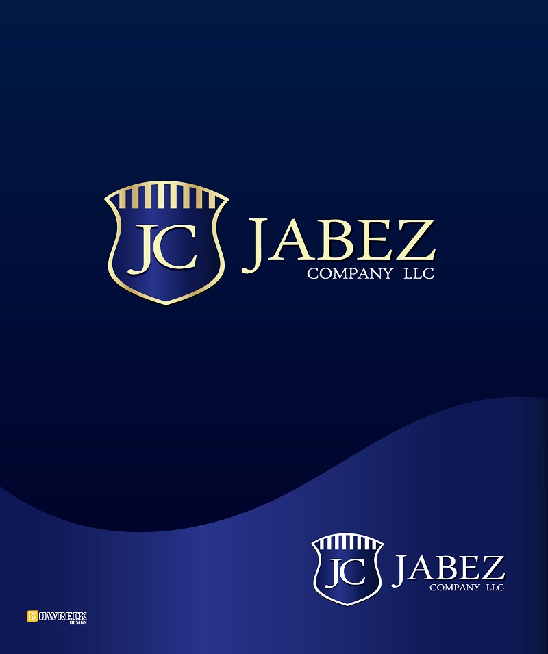 Logo Design by kowreck - Entry No. 170 in the Logo Design Contest New Logo Design for Jabez Compnay, LLC.