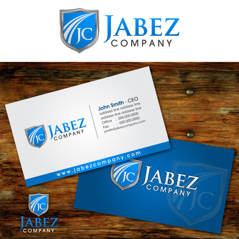 Logo Design by Rommel Delos Santos - Entry No. 176 in the Logo Design Contest New Logo Design for Jabez Compnay, LLC.