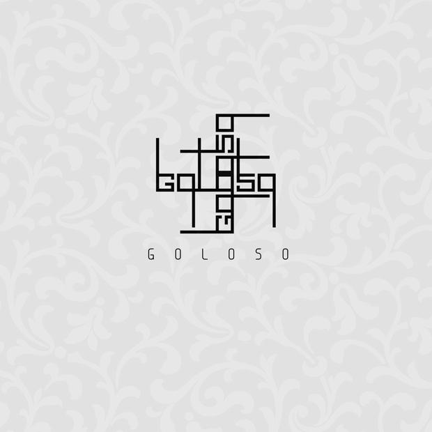 Logo Design by Utkarsh Bhandari - Entry No. 225 in the Logo Design Contest Unique Logo Design Wanted for Goloso.