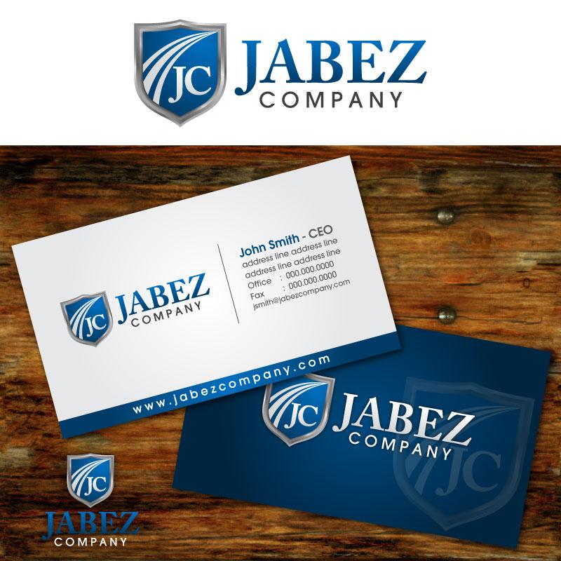 Logo Design by Rommel Delos Santos - Entry No. 177 in the Logo Design Contest New Logo Design for Jabez Compnay, LLC.
