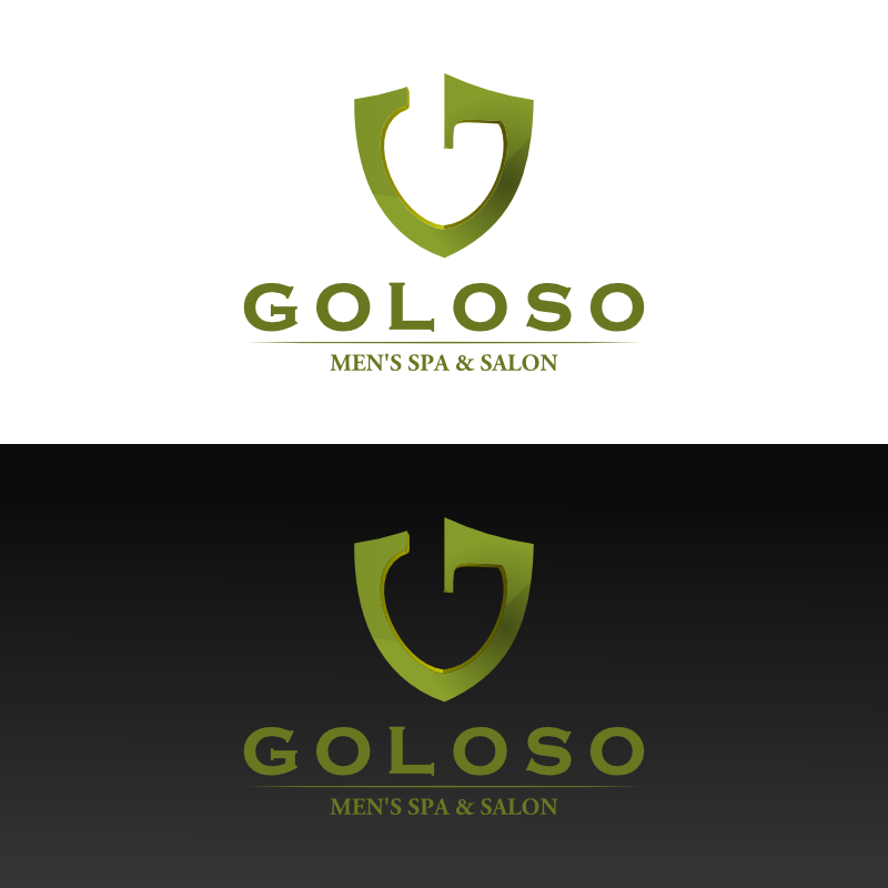 Logo Design by Private User - Entry No. 234 in the Logo Design Contest Unique Logo Design Wanted for Goloso.