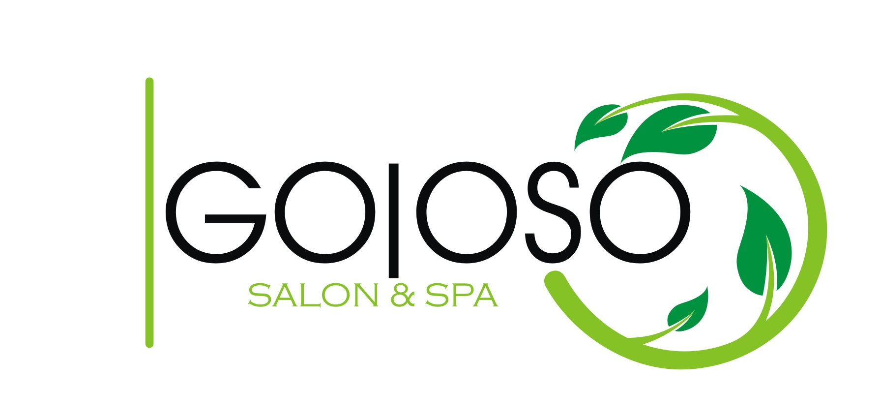 Logo Design by Crystal Desizns - Entry No. 244 in the Logo Design Contest Unique Logo Design Wanted for Goloso.