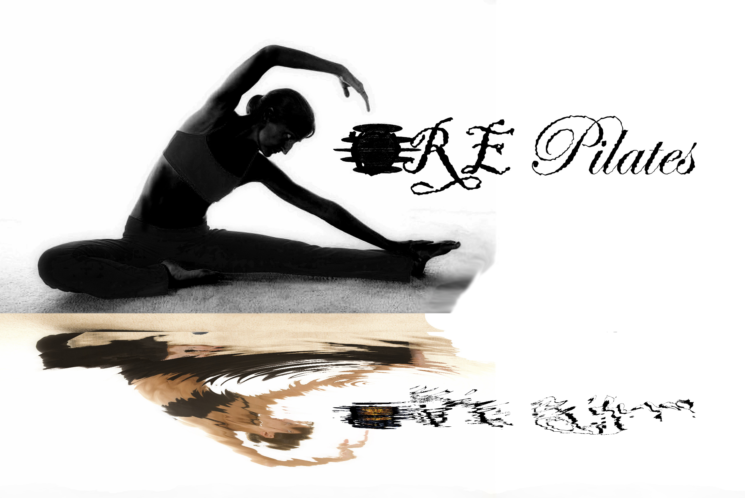 Logo Design by Jake Roxas - Entry No. 51 in the Logo Design Contest Core Pilates Logo Design.