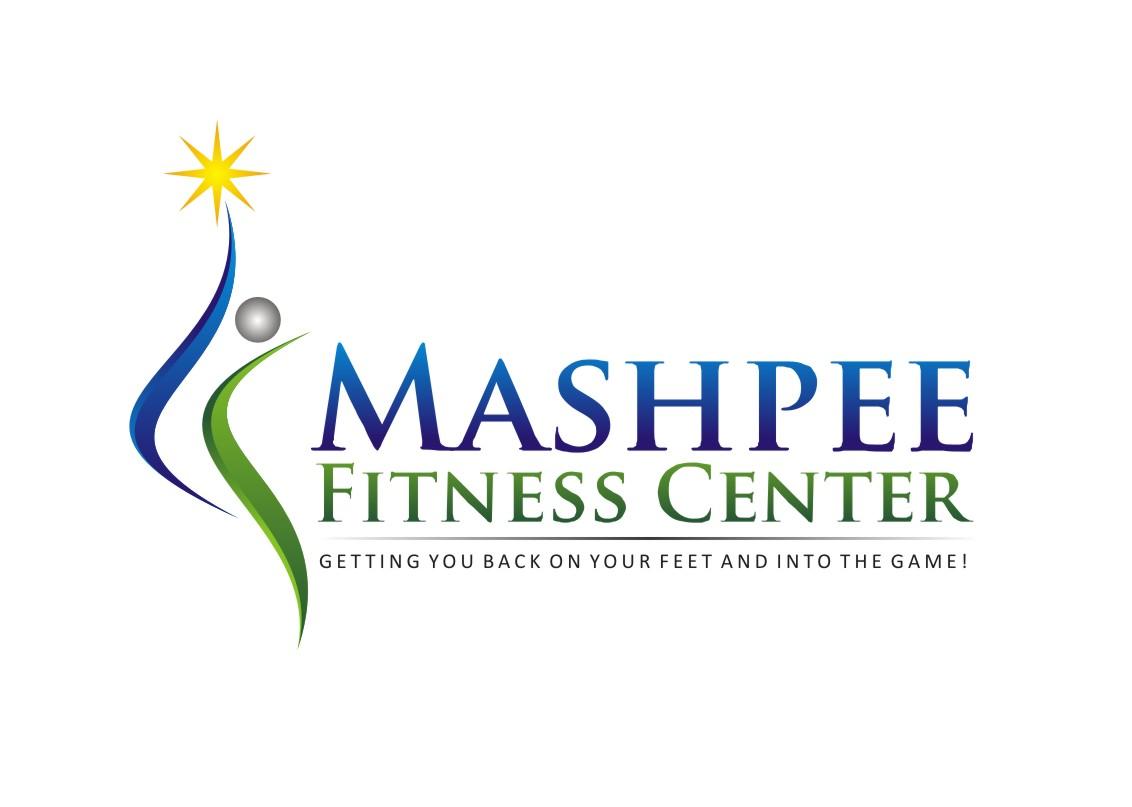 Logo Design by Reivan Ferdinan - Entry No. 94 in the Logo Design Contest New Logo Design for Mashpee Fitness Center.