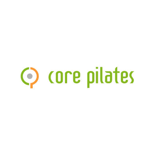 Logo Design by Rudy - Entry No. 64 in the Logo Design Contest Core Pilates Logo Design.