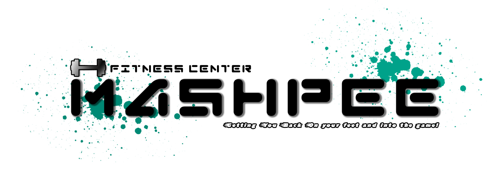 Logo Design by Robby Nourita - Entry No. 100 in the Logo Design Contest New Logo Design for Mashpee Fitness Center.
