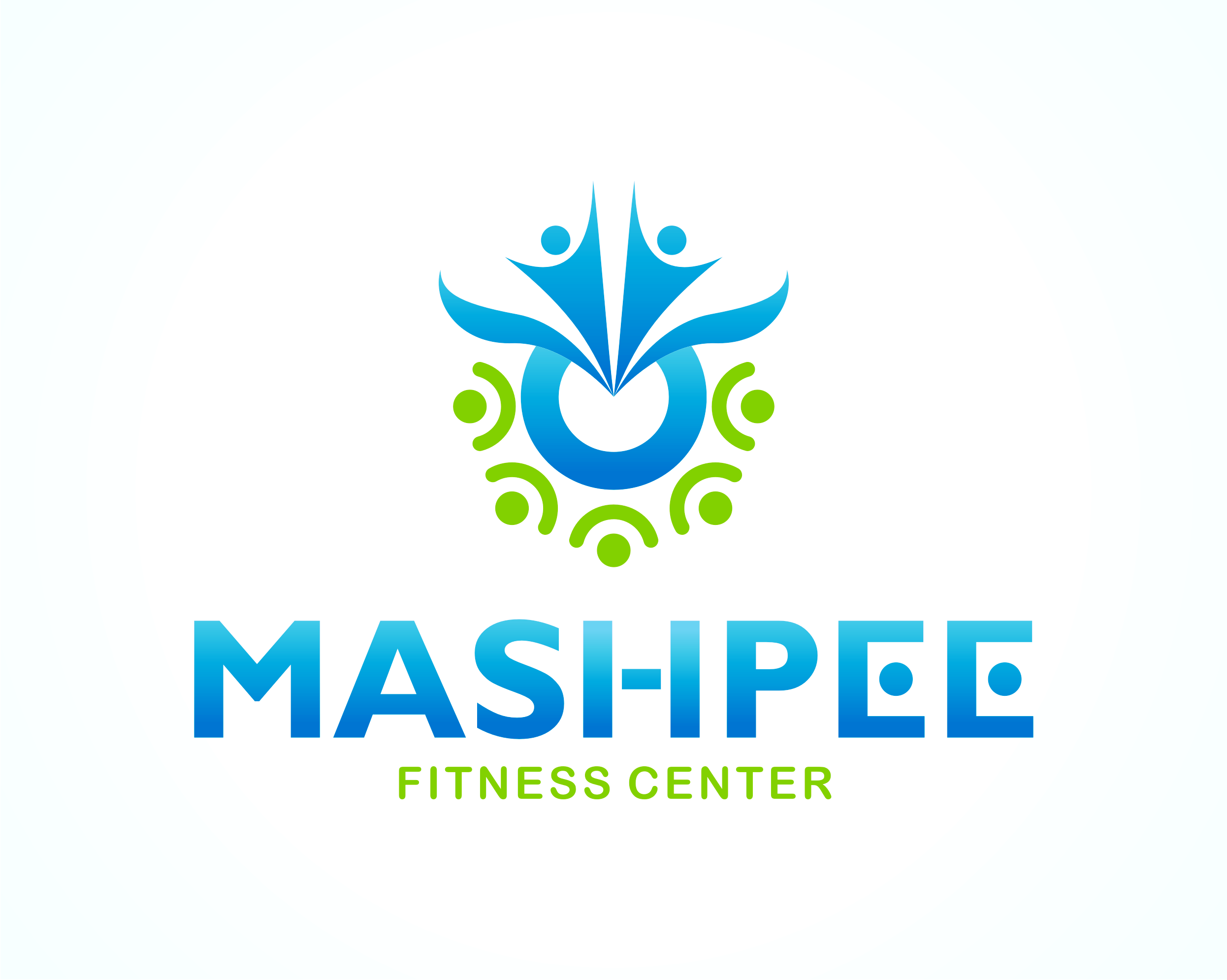 Logo Design by Armada Jamaluddin - Entry No. 101 in the Logo Design Contest New Logo Design for Mashpee Fitness Center.