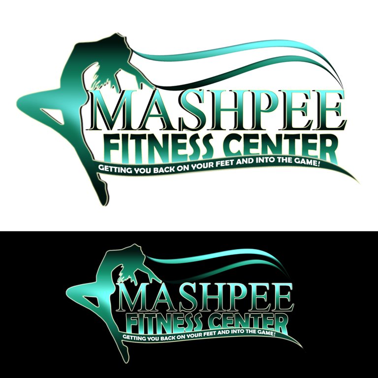 Logo Design by victor.safety21 - Entry No. 102 in the Logo Design Contest New Logo Design for Mashpee Fitness Center.