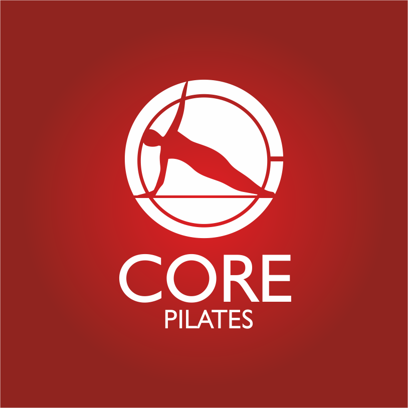 Logo Design by montoshlall - Entry No. 68 in the Logo Design Contest Core Pilates Logo Design.