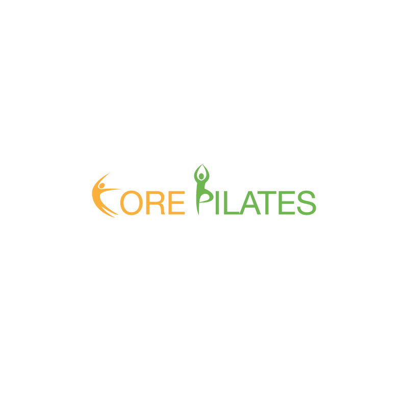 Logo Design by Subhodeep Roy - Entry No. 76 in the Logo Design Contest Core Pilates Logo Design.