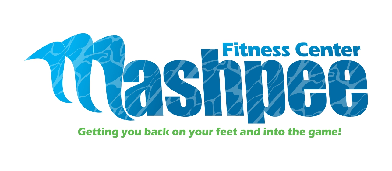 Logo Design by Hudy Wake - Entry No. 113 in the Logo Design Contest New Logo Design for Mashpee Fitness Center.