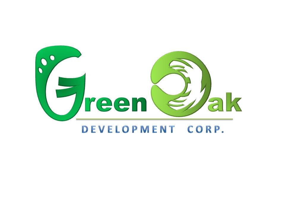 Logo Design by Private User - Entry No. 73 in the Logo Design Contest Unique Logo Design Wanted for Green Oak Development Corp..