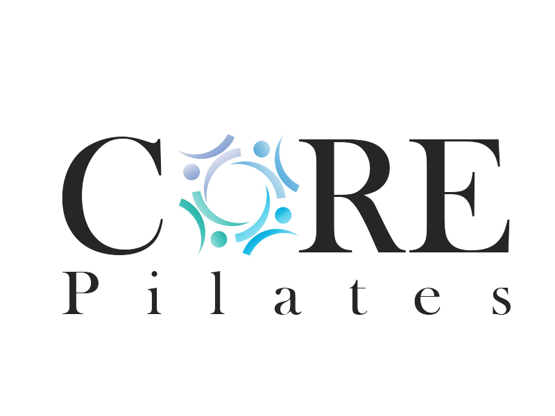 Logo Design by Mythos Designs - Entry No. 77 in the Logo Design Contest Core Pilates Logo Design.