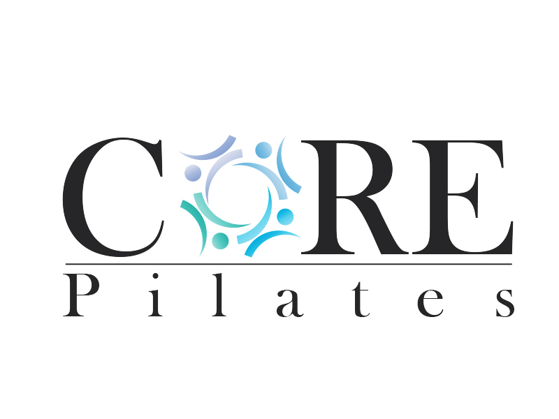 Logo Design by Mythos Designs - Entry No. 78 in the Logo Design Contest Core Pilates Logo Design.