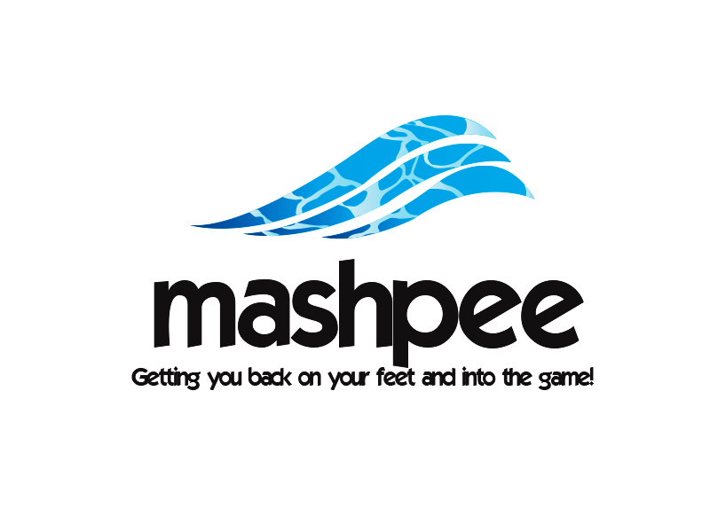 Logo Design by Mythos Designs - Entry No. 116 in the Logo Design Contest New Logo Design for Mashpee Fitness Center.