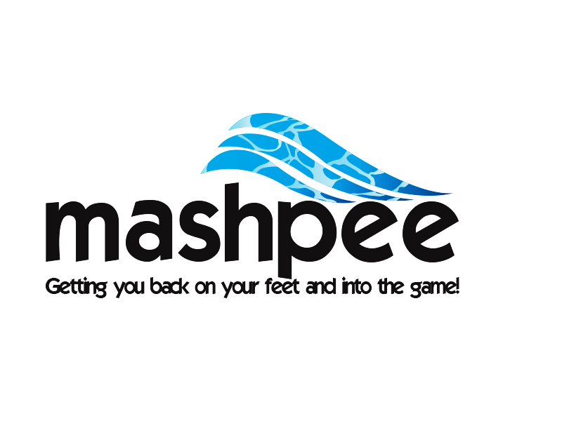 Logo Design by Mythos Designs - Entry No. 119 in the Logo Design Contest New Logo Design for Mashpee Fitness Center.