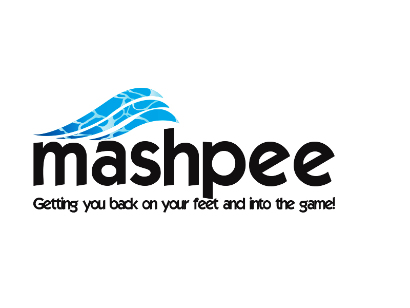 Logo Design by Mythos Designs - Entry No. 120 in the Logo Design Contest New Logo Design for Mashpee Fitness Center.
