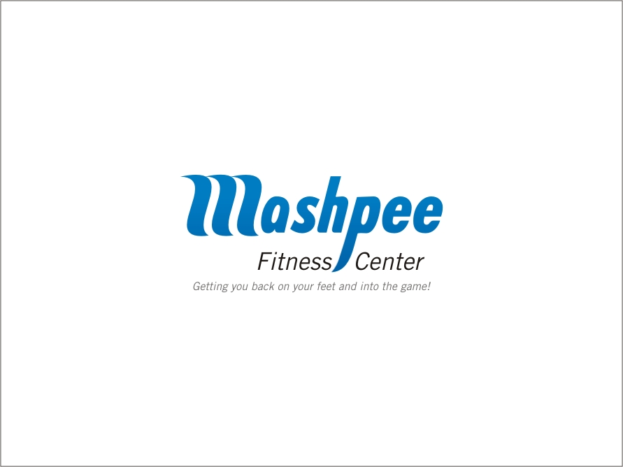 Logo Design by RED HORSE design studio - Entry No. 129 in the Logo Design Contest New Logo Design for Mashpee Fitness Center.