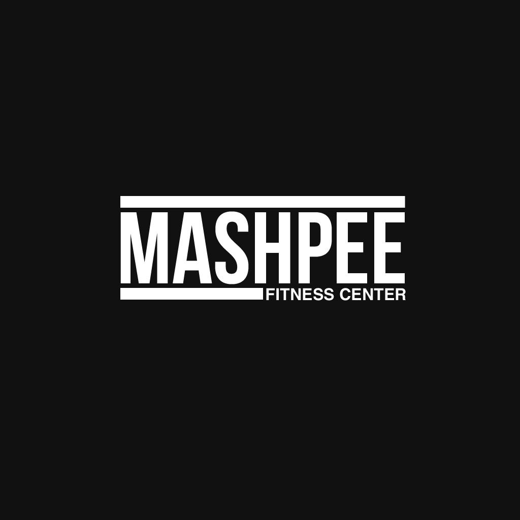 Logo Design by Yuriy Kondratkov - Entry No. 130 in the Logo Design Contest New Logo Design for Mashpee Fitness Center.