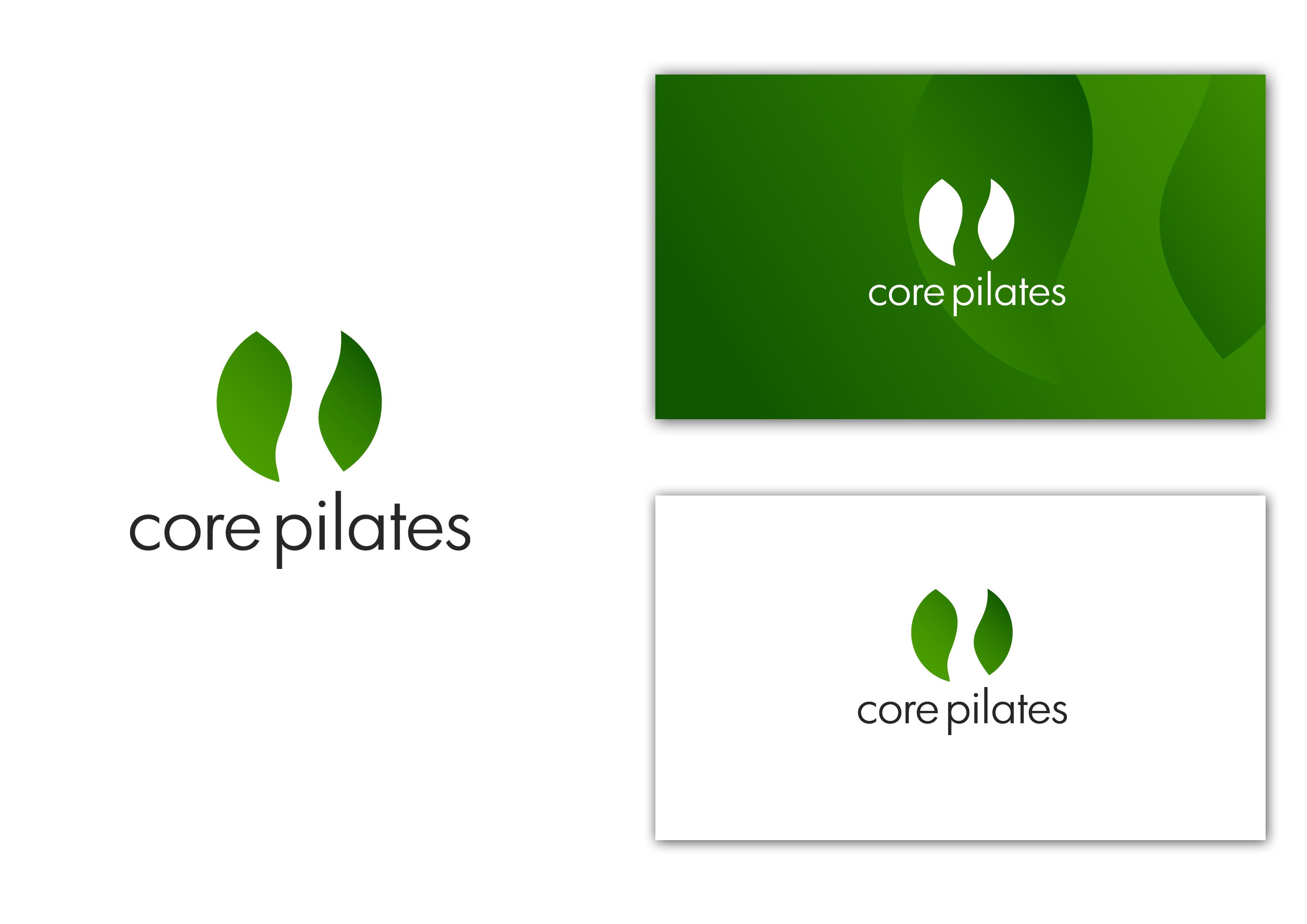 Logo Design by Osi Indra - Entry No. 88 in the Logo Design Contest Core Pilates Logo Design.