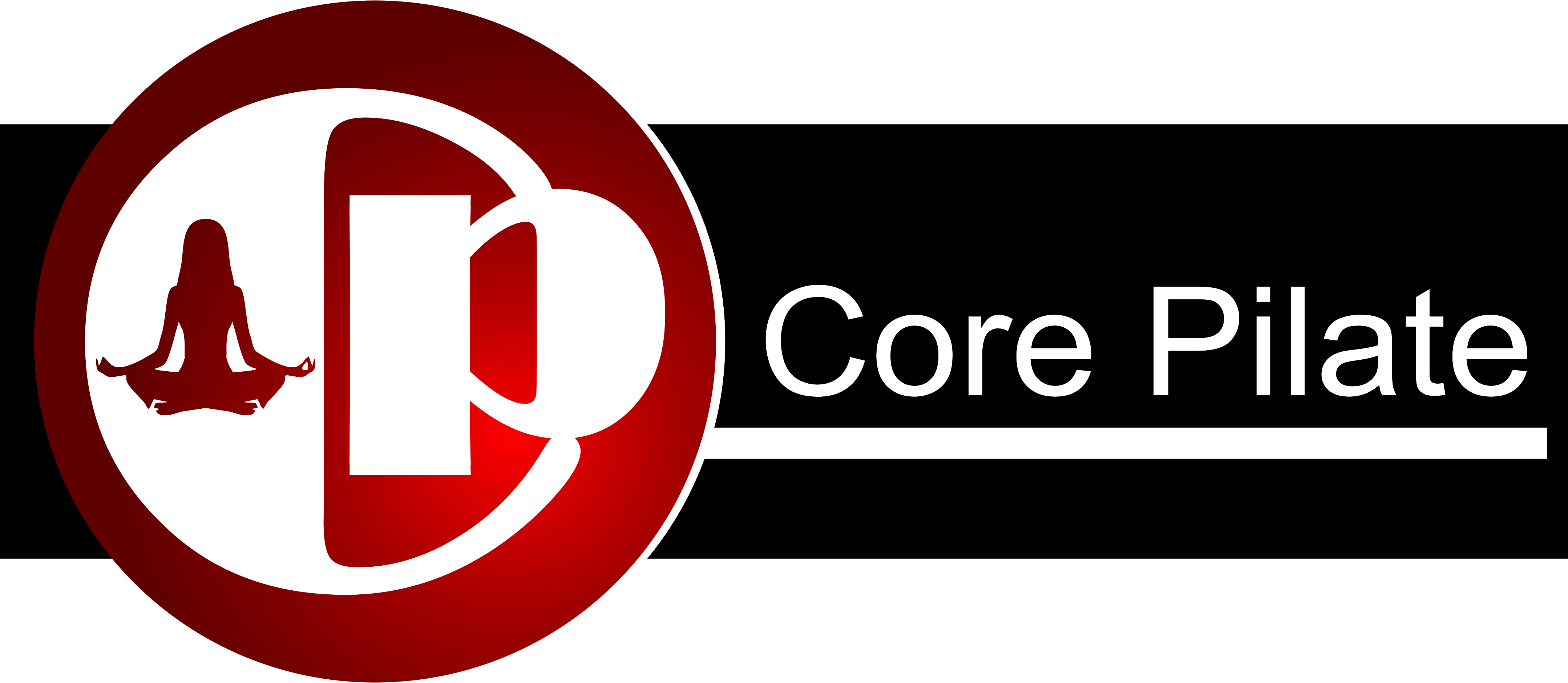 Logo Design by Crispin Vasquez - Entry No. 101 in the Logo Design Contest Core Pilates Logo Design.