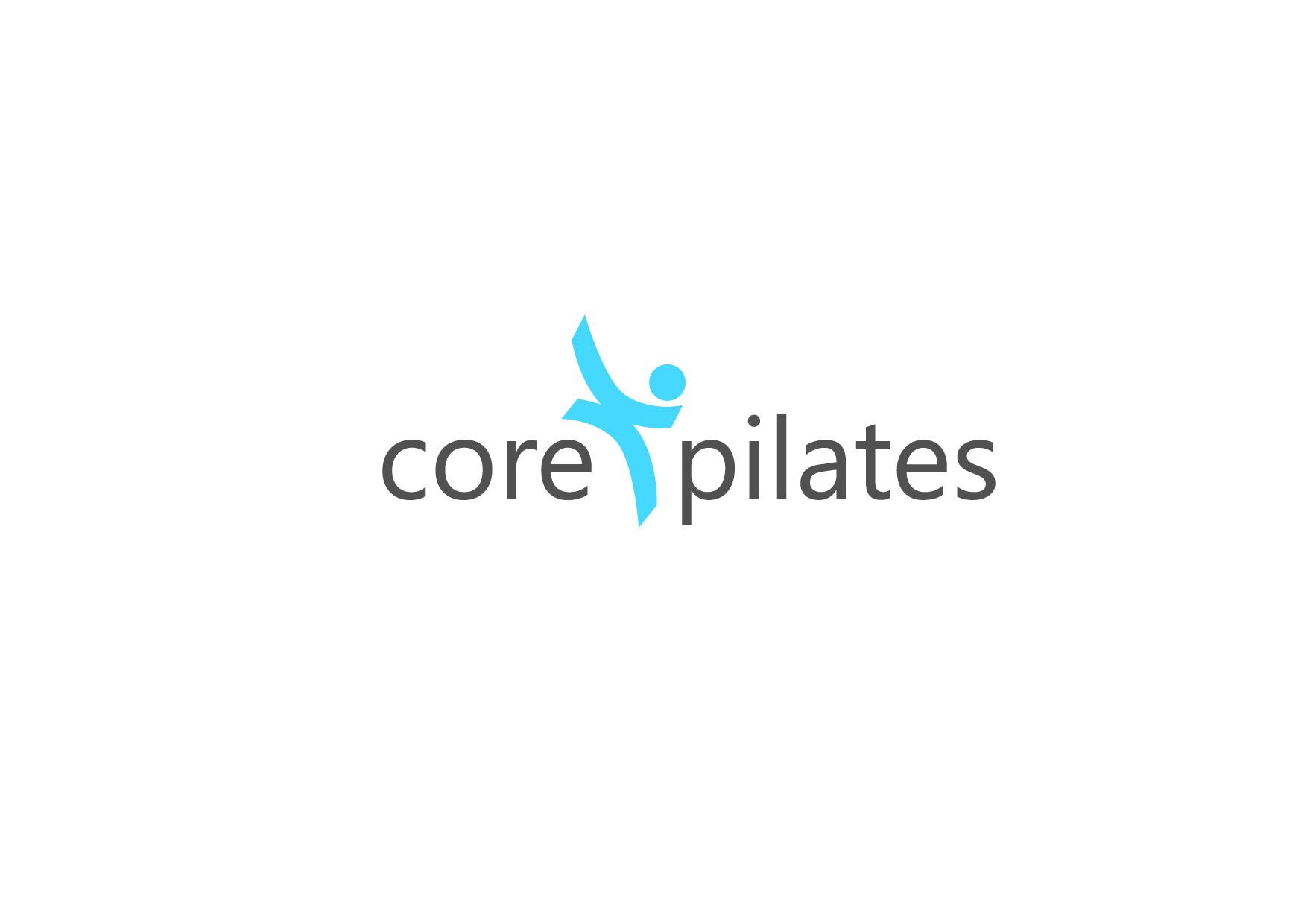 Logo Design by Osi Indra - Entry No. 113 in the Logo Design Contest Core Pilates Logo Design.