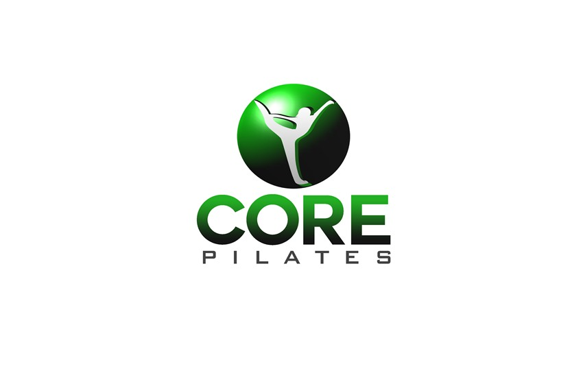 Logo Design by Respati Himawan - Entry No. 114 in the Logo Design Contest Core Pilates Logo Design.