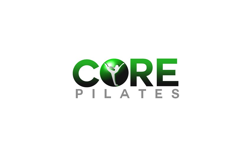 Logo Design by Respati Himawan - Entry No. 116 in the Logo Design Contest Core Pilates Logo Design.