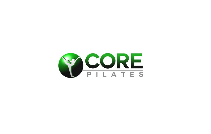 Logo Design by Respati Himawan - Entry No. 117 in the Logo Design Contest Core Pilates Logo Design.