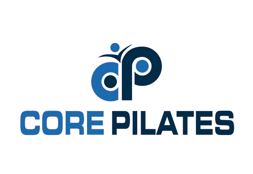 Logo Design by Private User - Entry No. 120 in the Logo Design Contest Core Pilates Logo Design.