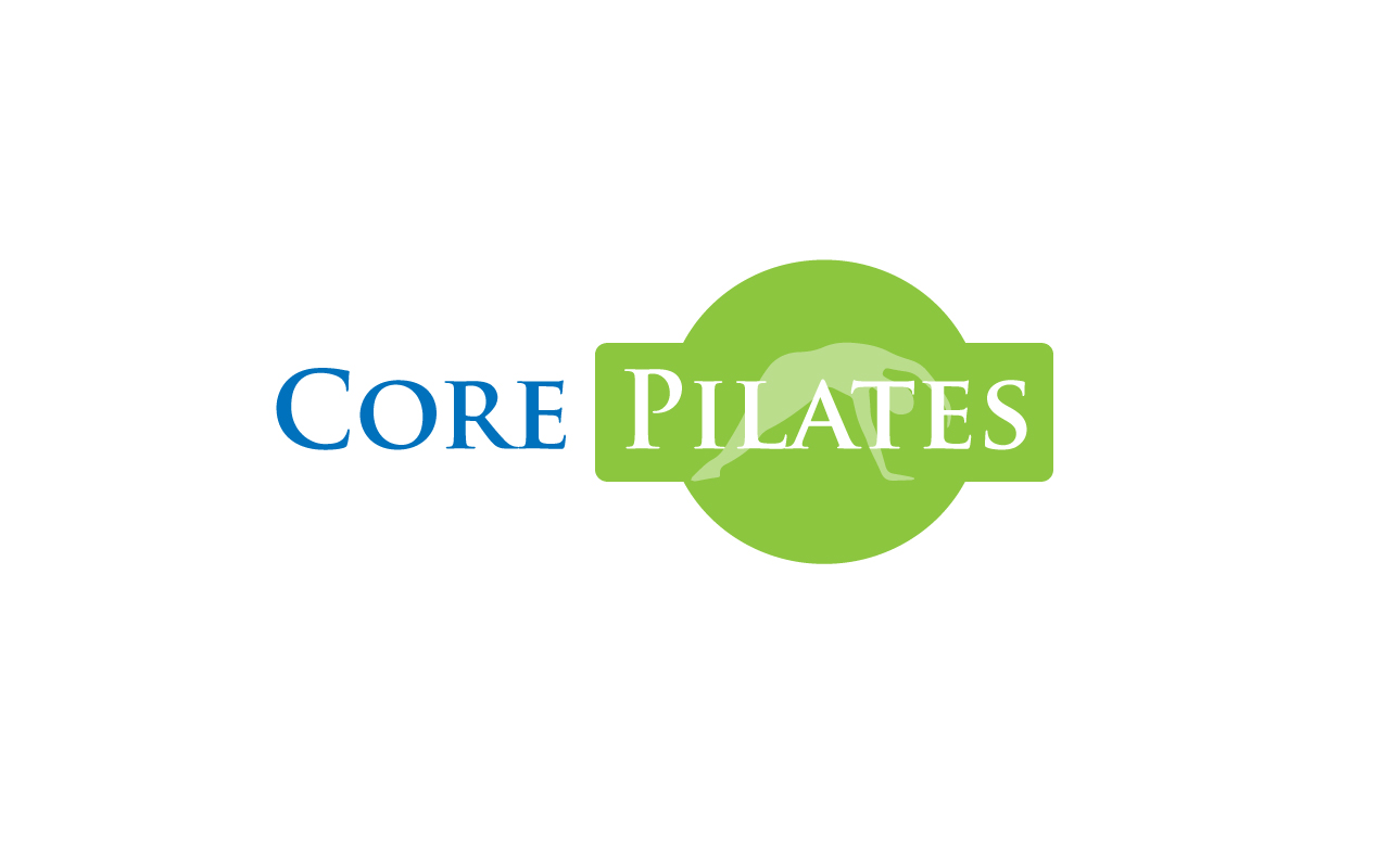 Logo Design by Jagdeep Singh - Entry No. 141 in the Logo Design Contest Core Pilates Logo Design.