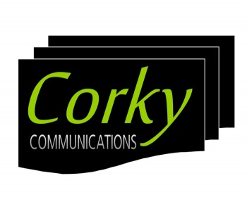 Logo Design by Jason - Entry No. 119 in the Logo Design Contest Corky Communications.
