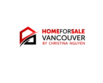 Logo Design by ddamian_dd - Entry No. 2 in the Logo Design Contest New Logo Design for HomeForSaleVancouver.