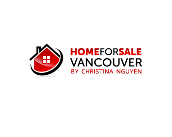 Logo Design by ddamian_dd - Entry No. 3 in the Logo Design Contest New Logo Design for HomeForSaleVancouver.