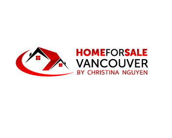 Logo Design by ddamian_dd - Entry No. 4 in the Logo Design Contest New Logo Design for HomeForSaleVancouver.