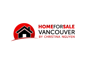 Logo Design by ddamian_dd - Entry No. 5 in the Logo Design Contest New Logo Design for HomeForSaleVancouver.