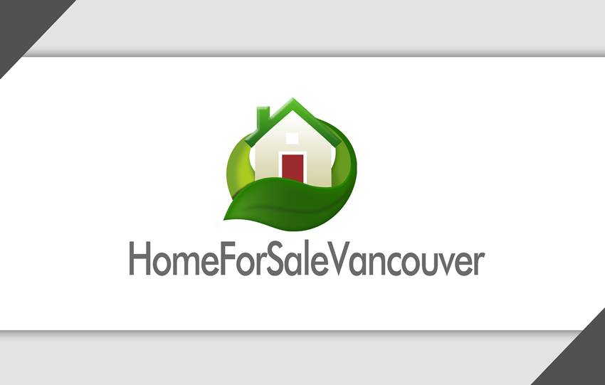 Logo Design by Respati Himawan - Entry No. 8 in the Logo Design Contest New Logo Design for HomeForSaleVancouver.