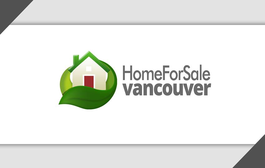 Logo Design by Respati Himawan - Entry No. 9 in the Logo Design Contest New Logo Design for HomeForSaleVancouver.