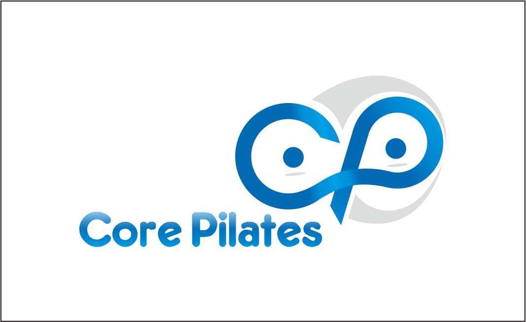 Logo Design by Private User - Entry No. 156 in the Logo Design Contest Core Pilates Logo Design.