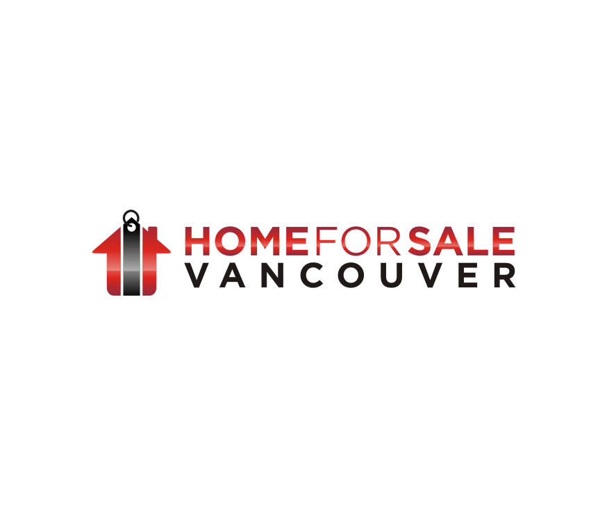 Logo Design by graphicleaf - Entry No. 12 in the Logo Design Contest New Logo Design for HomeForSaleVancouver.