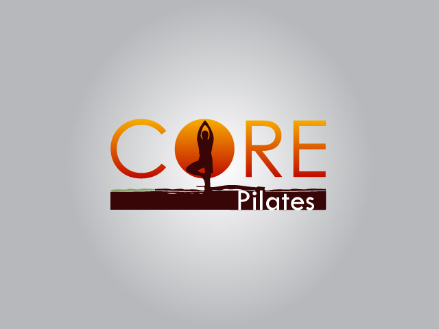 Logo Design by Private User - Entry No. 157 in the Logo Design Contest Core Pilates Logo Design.