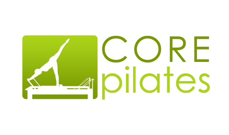 Logo Design by Private User - Entry No. 162 in the Logo Design Contest Core Pilates Logo Design.