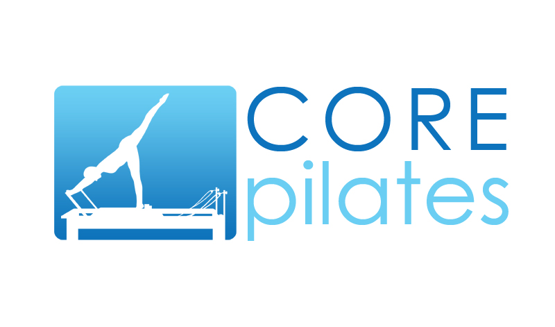 Logo Design by Robert Turla - Entry No. 163 in the Logo Design Contest Core Pilates Logo Design.