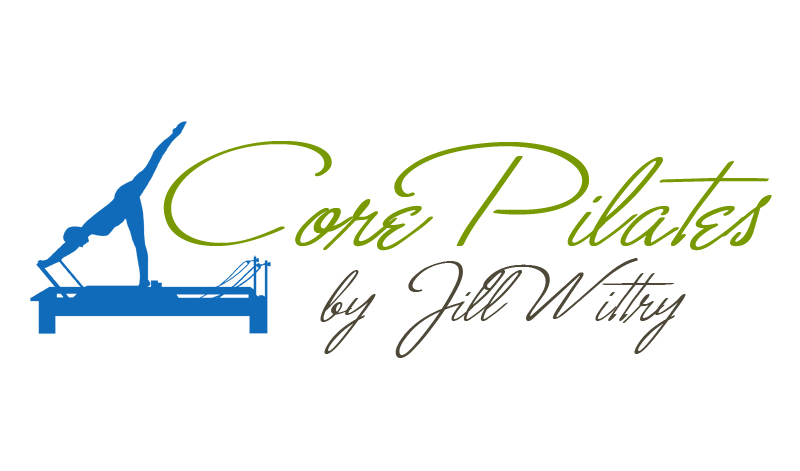 Logo Design by Private User - Entry No. 165 in the Logo Design Contest Core Pilates Logo Design.
