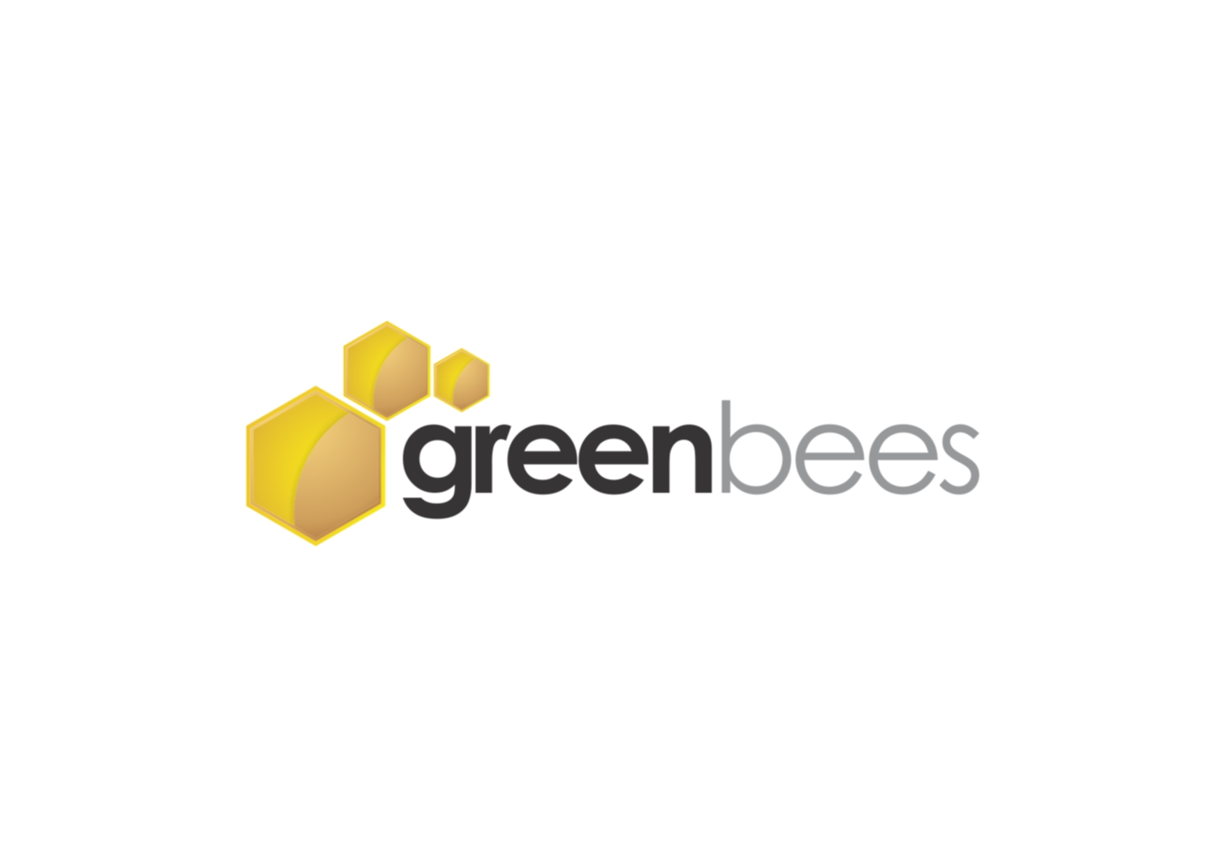 Logo Design by Private User - Entry No. 22 in the Logo Design Contest Greenbees Logo Design.