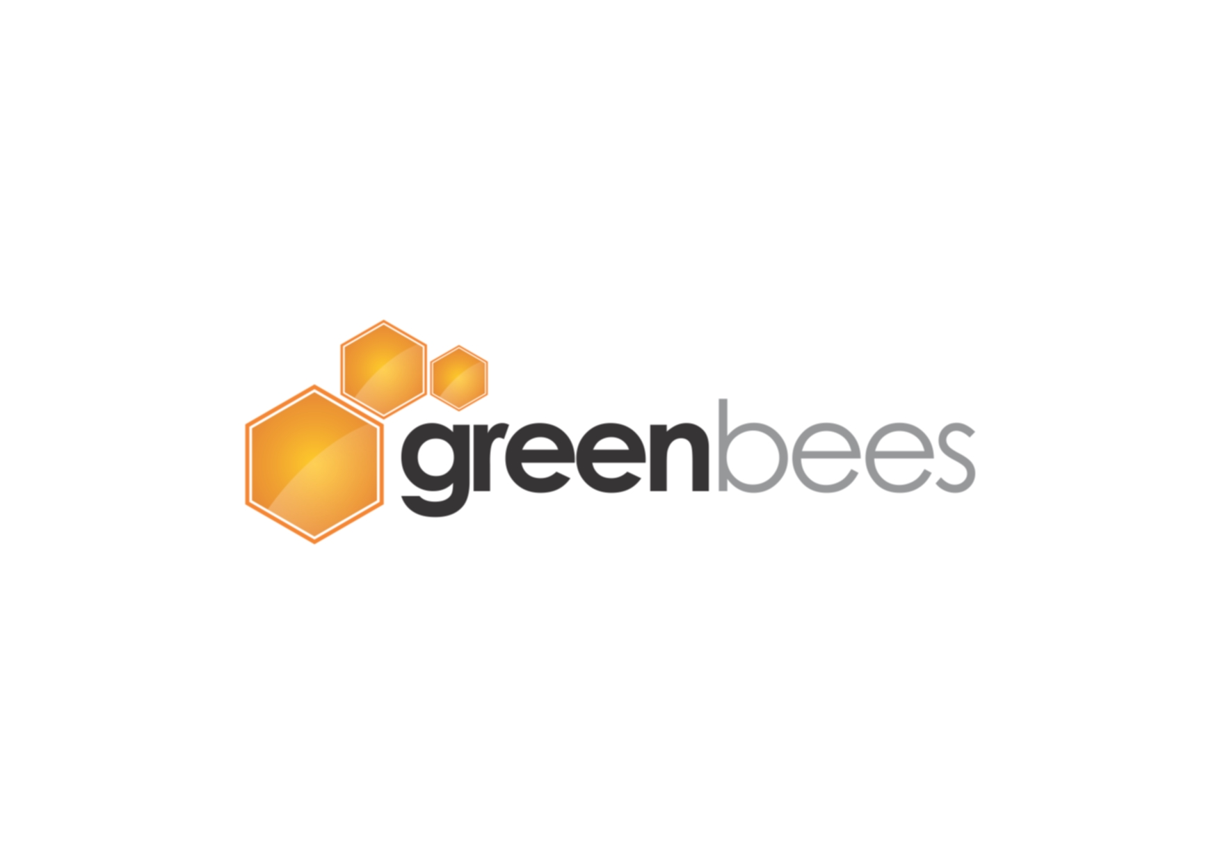 Logo Design by Private User - Entry No. 23 in the Logo Design Contest Greenbees Logo Design.