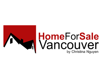 Logo Design by hidra - Entry No. 28 in the Logo Design Contest New Logo Design for HomeForSaleVancouver.