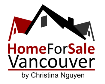 Logo Design by hidra - Entry No. 29 in the Logo Design Contest New Logo Design for HomeForSaleVancouver.